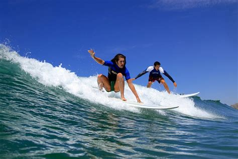 Morocco Surf Instructor Course - Level 1 International