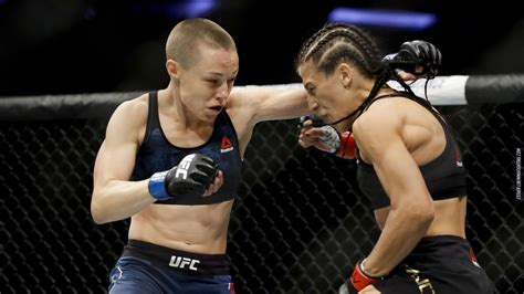 Video! Watch Top 5 knockouts from UFC 237's finest
