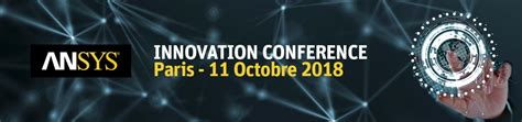 Ansys Innovation Conference - Evénmemnt Simulation | Aplicit