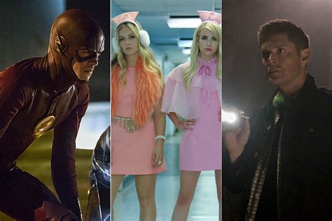 When Do Fall TV Shows Come Back? Here's When Your Faves