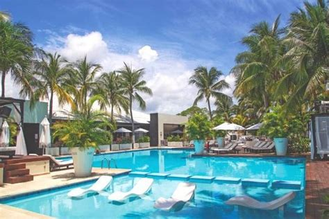 Hotel Smart Cancun By Oasis Cancun Mexique - Promovacances