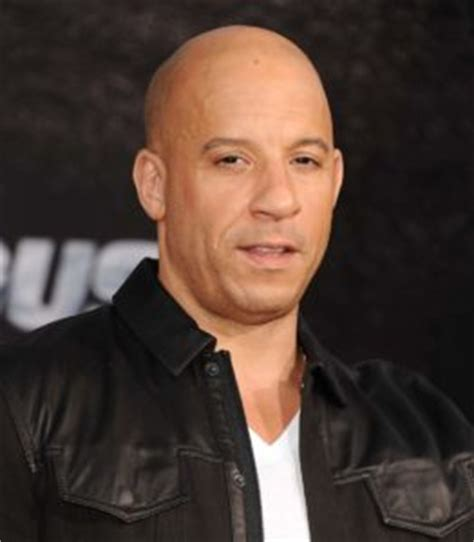 What Happened to Vin Diesel - News and Updates - Gazette