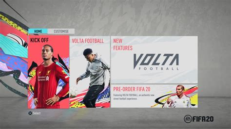 FIFA 20 Demo Available Now, Features Kick-Off Mode and