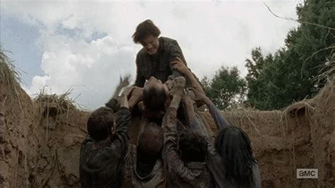 Every 'Walking Dead' Main Character Death, Ranked By