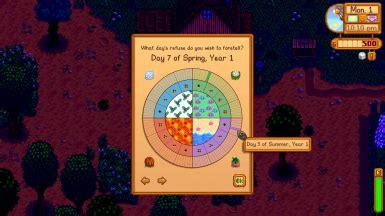 Scrying Orb at Stardew Valley Nexus - Mods and community