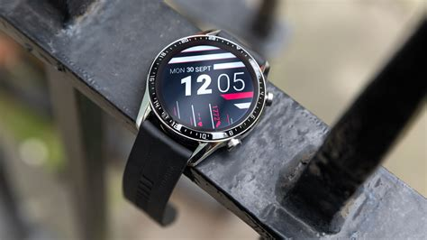 Huawei Watch GT 2 review: Solid sports credentials