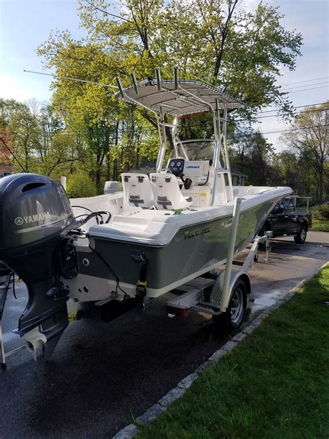 2015 tidewater 198 cc - The Hull Truth - Boating and