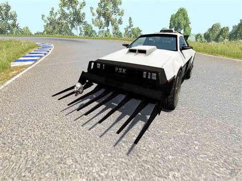 BeamNG Drive Game Download Free For PC Full Version