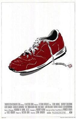The Man with One Red Shoe - Wikipedia