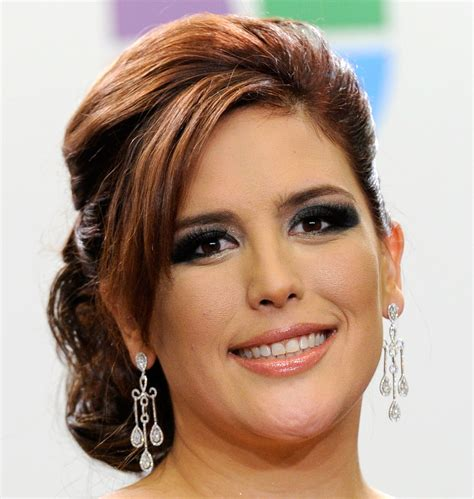 Angélica Vale Pregnant: Mexico's Sweetheart Is Expecting