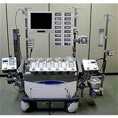 Refurbished Product - Heart Lung Machine Manufacturer from