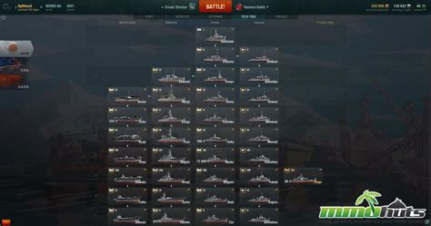 World of Warships Launch Review   MMOHuts
